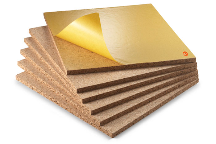 12 Adhesive Cork Tiles Free Shipping Bulk Available Widgetco