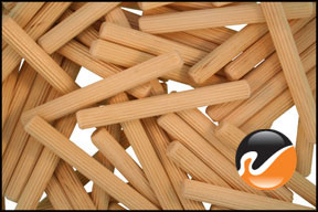 wood dowel pins widgetco