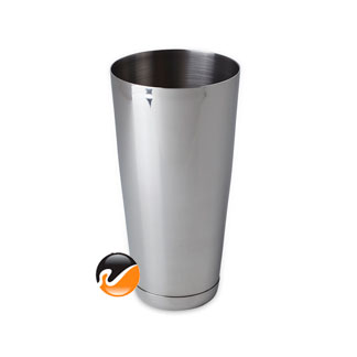 28 ounce Shaker, Stainless