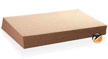 12mm 1 2 Quot Cork Underlayment Free Shipping Widgetco