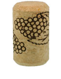 Agglomerated Wine Corks