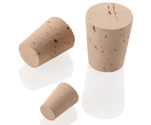 Cork Stoppers, Extra Select Grade