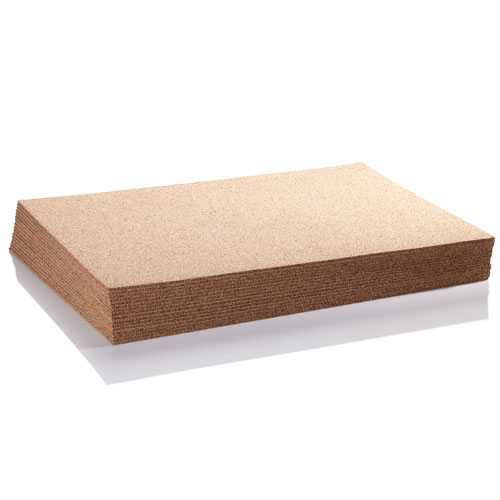 Cork Underlayment - FREE Shipping Available
