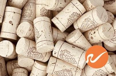 Extra Quality Natural Wine Corks