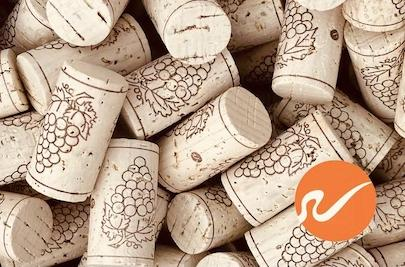 First Quality Natural Wine Corks