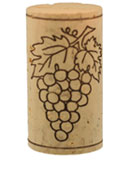 Natural Wine Corks