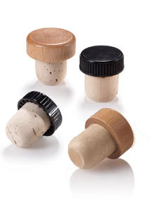 Natural and Synthetic T-Corks