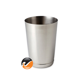 16 ounce Shaker, Stainless