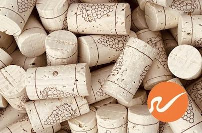 Super Quality Natural Wine Corks