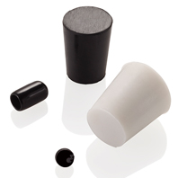 Rubber Stoppers and Rubber Corks